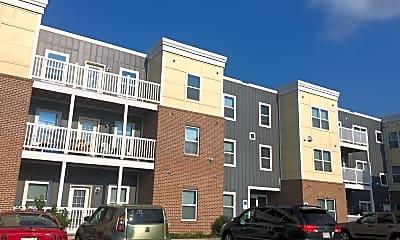 Jackson Square Apartments, 0