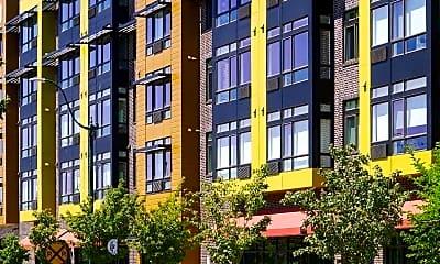 Building, 510 State Ave NE, 0