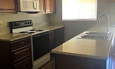 Kitchen, 10675 E Mercer Ln, 1