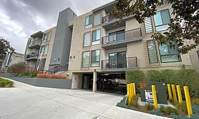 Building, 6908 Knowlton Pl, 1