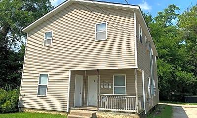 Building, 1339 N Lyon Ave, 0