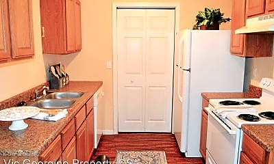 Kitchen, 3398 E 6th Ave, 1
