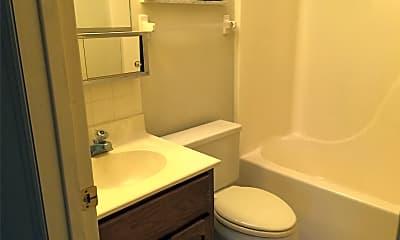 Bathroom, 1108 11th Ave, 2