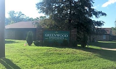 Greenwood Apartments, 1