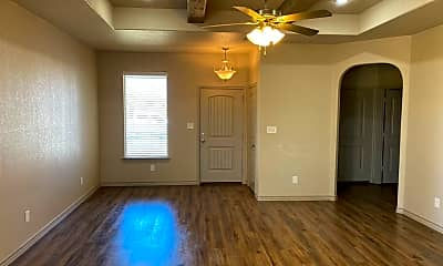 Kitchen, 8705 18th St, 2