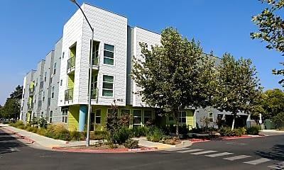 Maple Park Apartments, 0