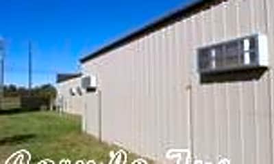 Building, 3800 S Caraway Rd 23, 2
