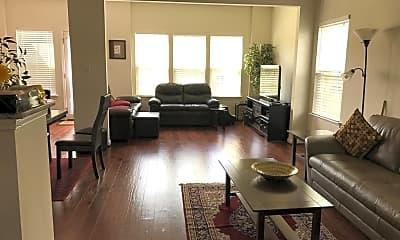 Living Room, 129 Sundance Dr, 1