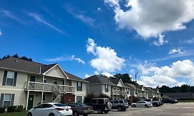 Eagle Pointe Apartments, 0