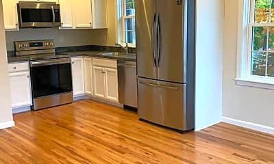 Kitchen, 160 Summer St, 0