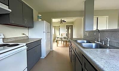 Kitchen, 92-1152 Panana St, 0