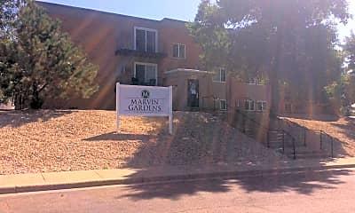 Community Signage, 162 9th Ave E, 0