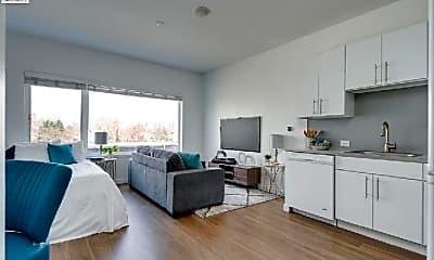 Living Room, 3233 Eliot St, 2