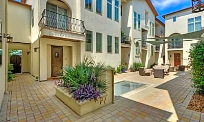 Building, 2207 Pasadena Dr #6, 1