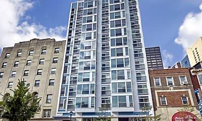 Building, 2021 Chestnut St, 0