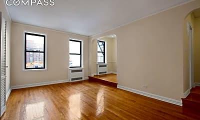 Bedroom, 145 E 22nd St 6-F, 1