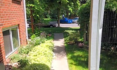 Patio / Deck, 43 S Ogden St, 2