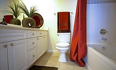 Bathroom, The Point At Deerfield, 2