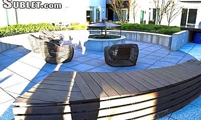 Patio / Deck, 1400 NW Marshall St, 2