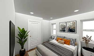 Bedroom, 24 Saint Cyprians Place, Unit 3R, 0