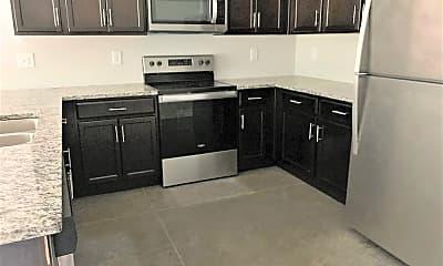 Kitchen, 767 Monroe St, 2