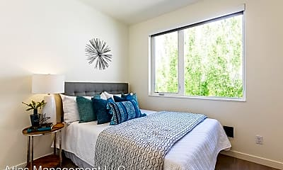 Bedroom, 3425 SE Gladstone St, 2