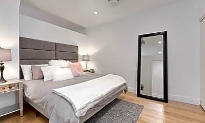 Bedroom, 611 Washington St, 2