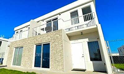 Building, 26151 SW 136 Ct, 1