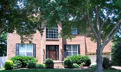Building, 8005 Claytie Circle, 0