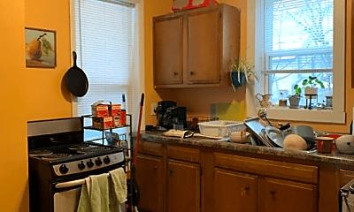 Kitchen, 830 E 6th St, 1
