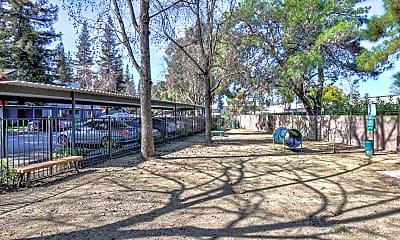 Recreation Area, The Vue, 2