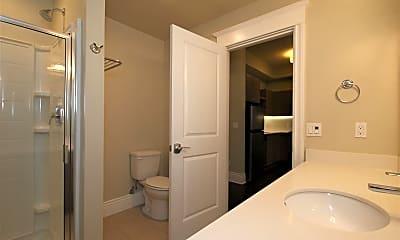 Bathroom, 1626 13th Ave, 2