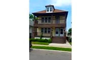Building, 168 Bondie St, 2