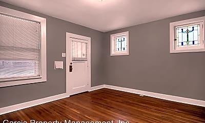 Bedroom, 3952 Potomac St, 1
