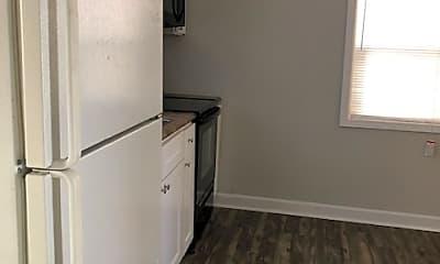 Kitchen, 116 S 12th St, 2