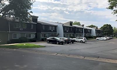 Camelot Square Apartments, 0