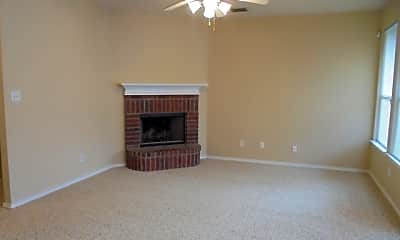 Living Room, 6426 Ithaca Falls, 1