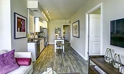 Living Room, Harlow, 1