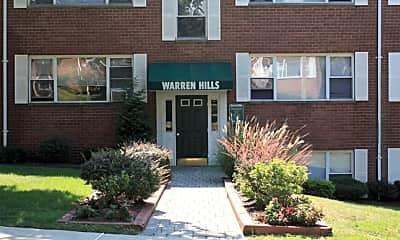 Warren Hills, 1