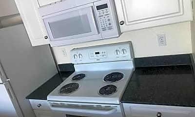 Kitchen, North Park Villa, 1