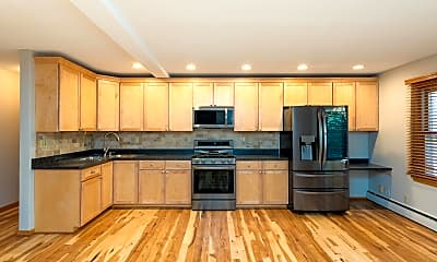 Kitchen, 415 Ridgewood Ave 101, 0