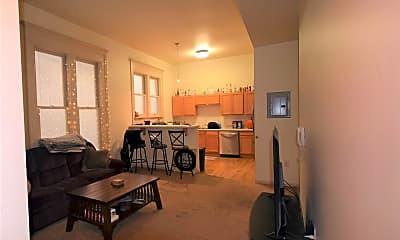 Bedroom, 315 N Main St, 2