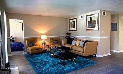Living Room, 5100 Farm to Market 1960 Rd W, 0
