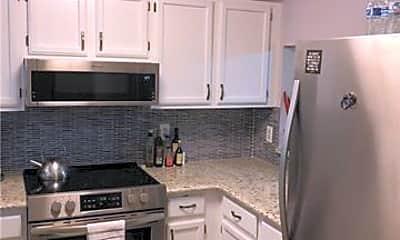 Kitchen, 7608 Woods Ln 12, 1