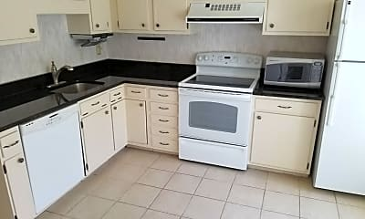 Kitchen, 227 Commons Dr NW, 1