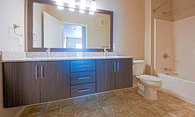 Bathroom, 134 Crossing, 2