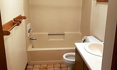 Bathroom, 209 E Wood Ave, 2