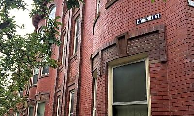 Historic Hamilton Suites, 0