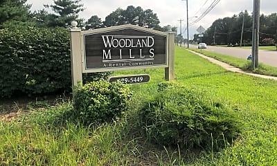 Woodland Mills, 1