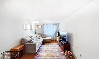 Living Room, 14 Murdock Street, Unit 1-4, 0